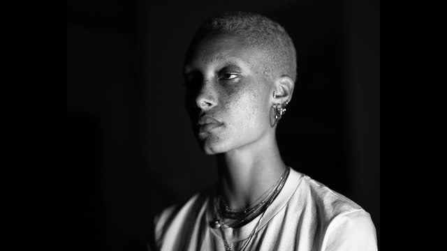 Performing for the Camera: Adwoa Aboah
