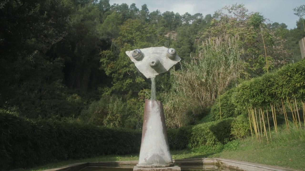 Private View: El Racó
