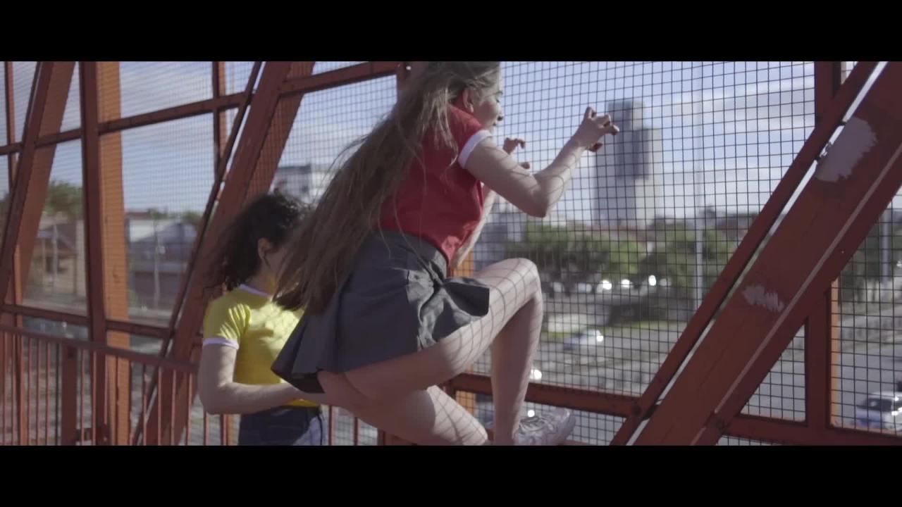 The Young Ones: Not Your Girls | NOWNESS